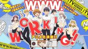 WWW.WORKING!!_poster
